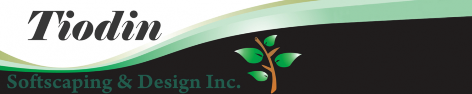 Tiodin Softscaping & Design Inc.