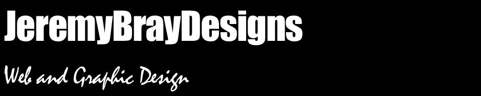 Jeremy Bray Designs